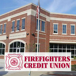 Firefighters Credit Union's Logo
