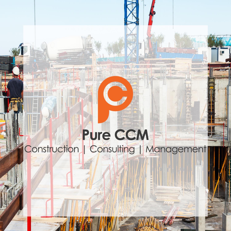 Pure CCM Icon
