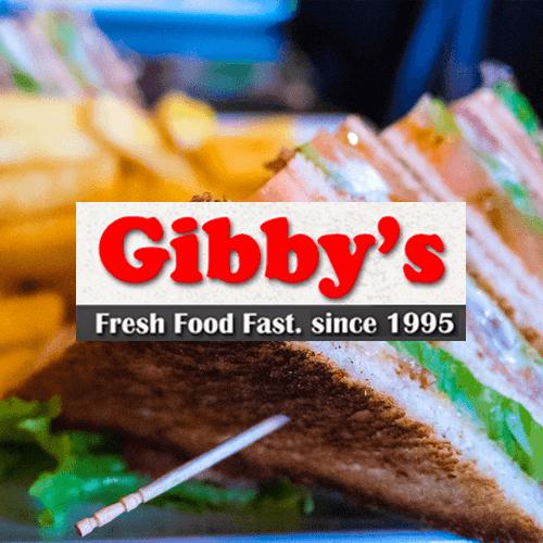 Gibby's Logo