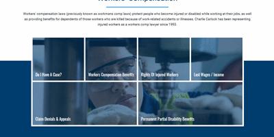 Indiana Lawyer Websites