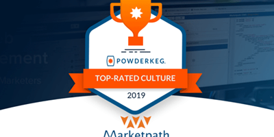 Marketpath CMS named as one of Indiana's Breakout Tech Cultures Awards