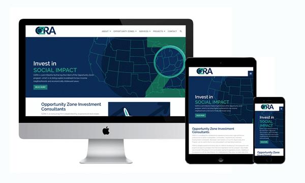 O-Zone Reinvestment Advisors (OZRA)