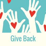 Giving Back Program