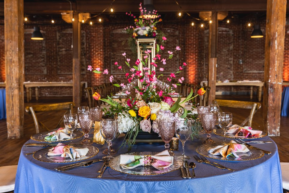 Gallery Tablescape 2