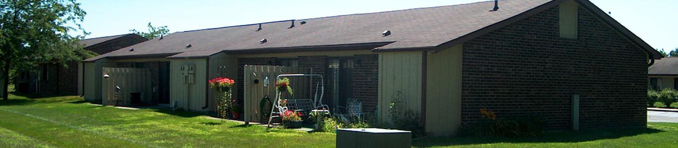 Meadow Manor Apartments | Danville, Indiana