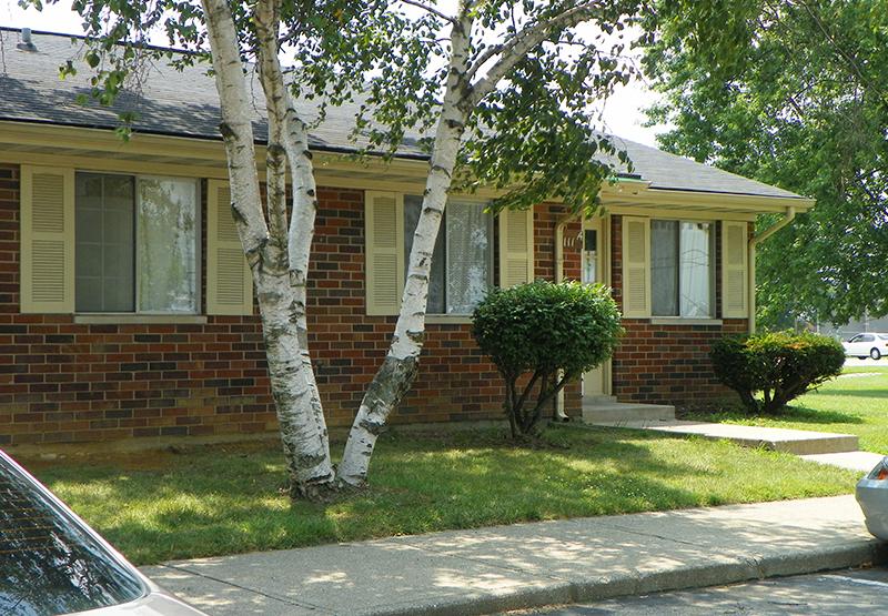 Presidential Estates | Madison, Indiana