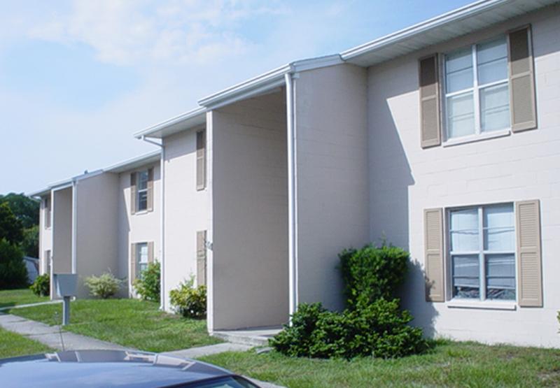 Whispering Hills Apartments | Dunedin, Florida