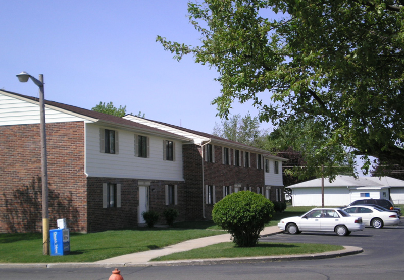 Greentree West Apartments | Marion, Indiana