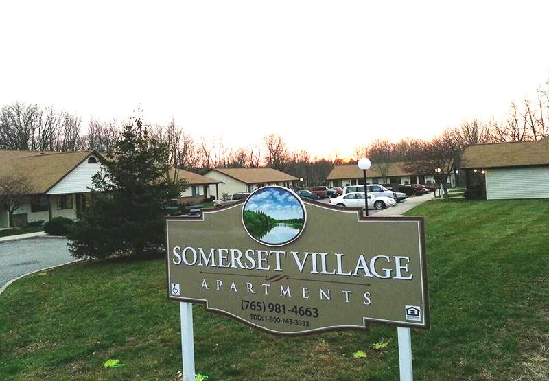 Somerset Village Apartments | Somerset, Indiana