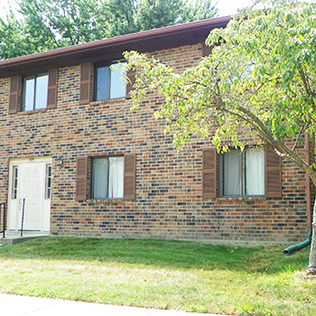 Mill Run Apartments | Plainfield, Indiana