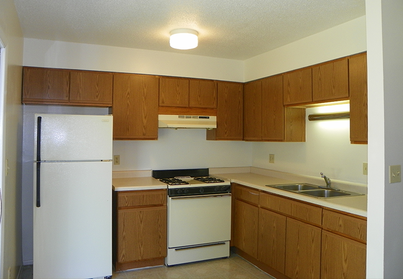 Model Unit | Lincoln Square Apartments | Normal, Illinois