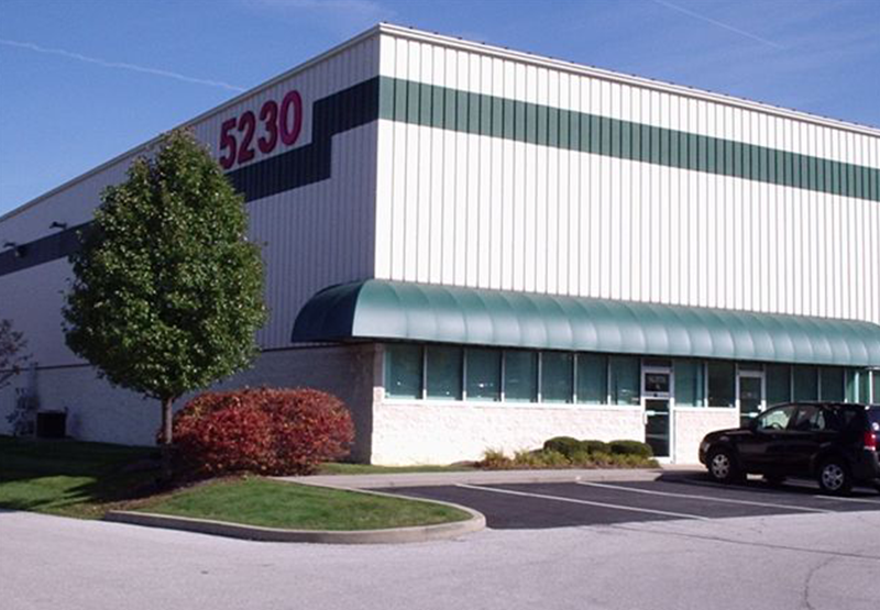 Emerson Industrial Park | Indianapolis, IN