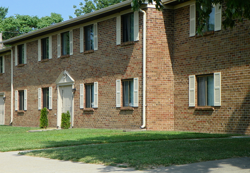 Austin Village Apartments | Austin, Indiana