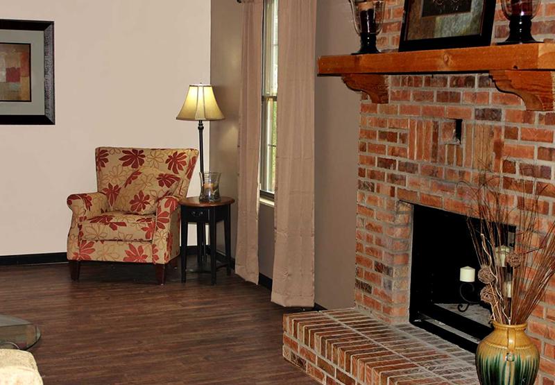 Stonecrest Apartments | Fortville, Indiana