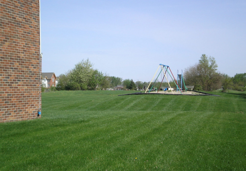 Playground | Greentree West Apartments | Marion, Indiana