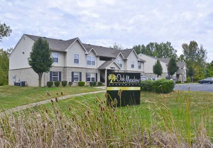 Oak Meadow Apartments | North Vernon, Indiana
