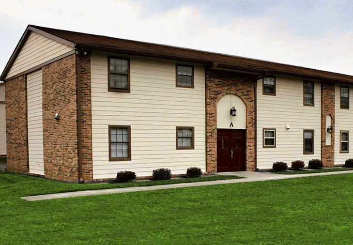 Stonecrest Apartments | Fortville, Indiana