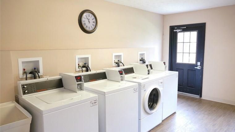 355  Laundry