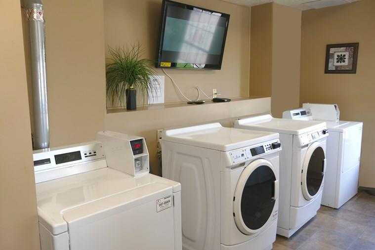 645 Laundry