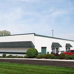 Park Elmwood | Indianapolis, Indiana
