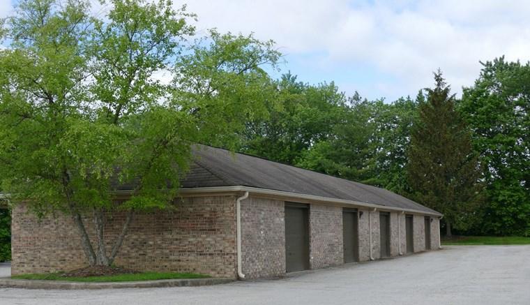 144 Garages