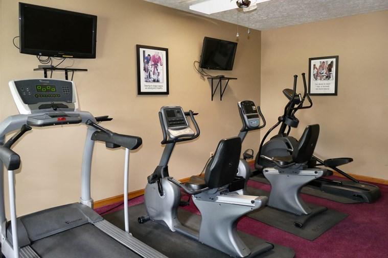 Gym 229