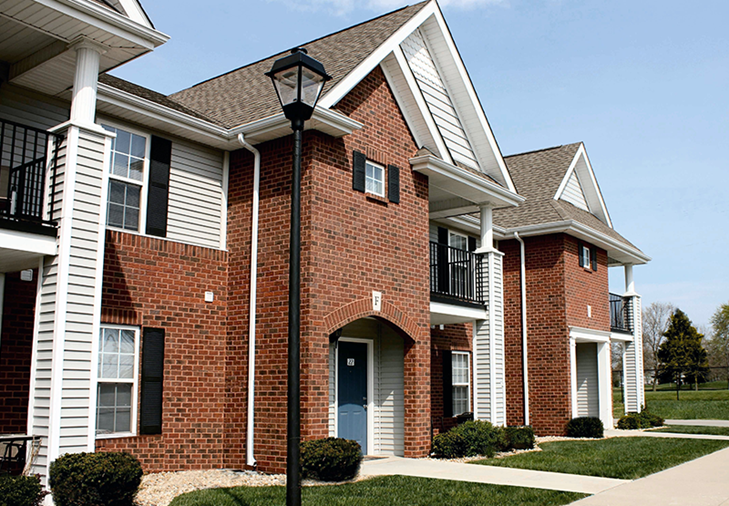 Somerset Place Apartments | Seymour, Indiana