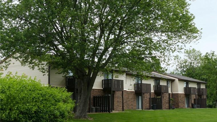 264 Back Apartments