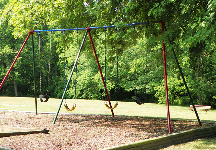 Playground | Mill Run Apartments | Plainfield, Indiana