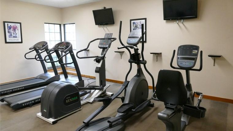 300 gym