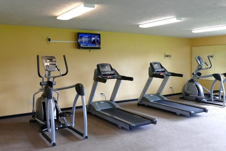 852 Gym
