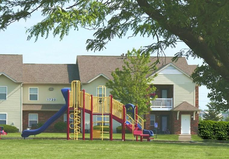 954 Playground
