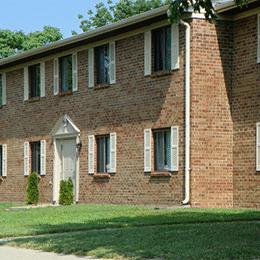 Austin Village Apartments | Austin, Indiana
