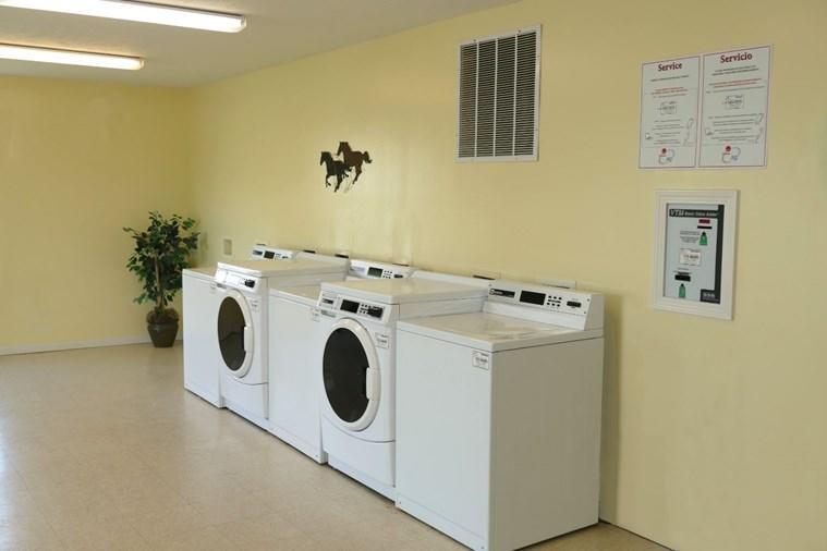 238 Laundry