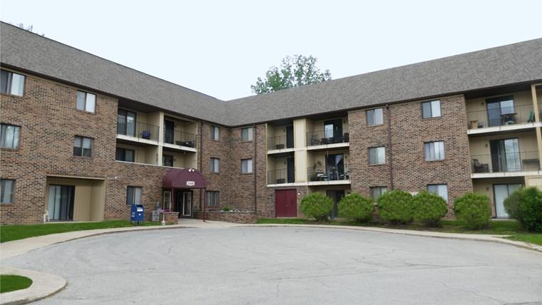 292 Senior Building