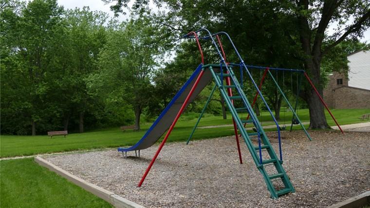 Playground 255