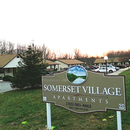 Somerset Village Apartments | Somerset, Indiana