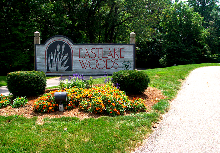 Eastlake Woods Apartments | Columbus, Indiana