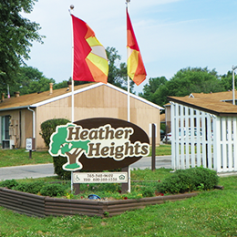 Heather Heights Apartments | Martinsville, Indiana