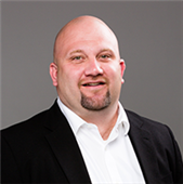 Dale West, Vice President of Sales & Estimating at Wabash Steel