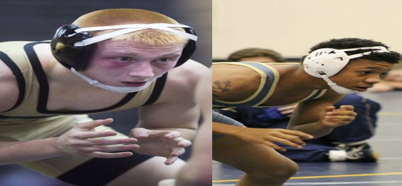 SKYLOUR TURNER AND TIM WRIGHT JR. COMMIT TO WRESTLE AT LINCOLN COLLEGE.
