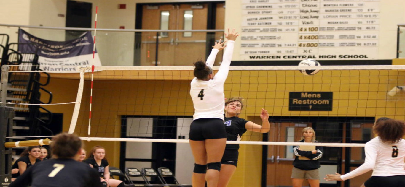 Volleyball Finishes Strong Week by Winning BD Invite