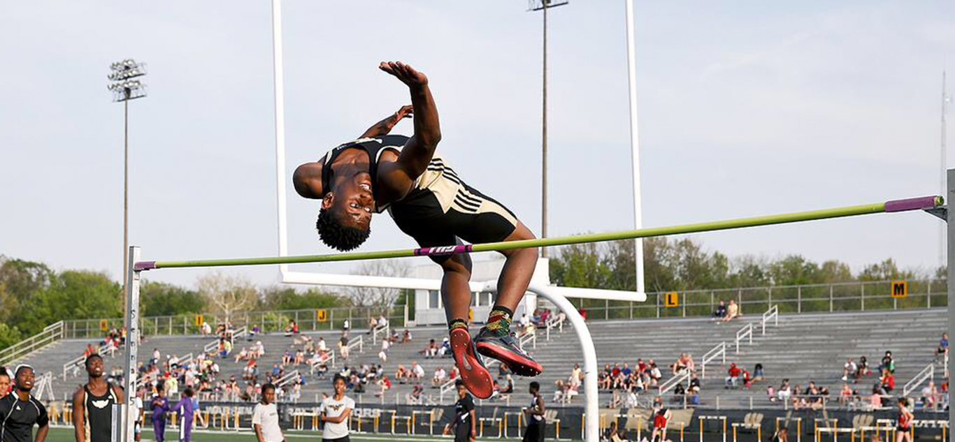 Boys Track: All Levels
