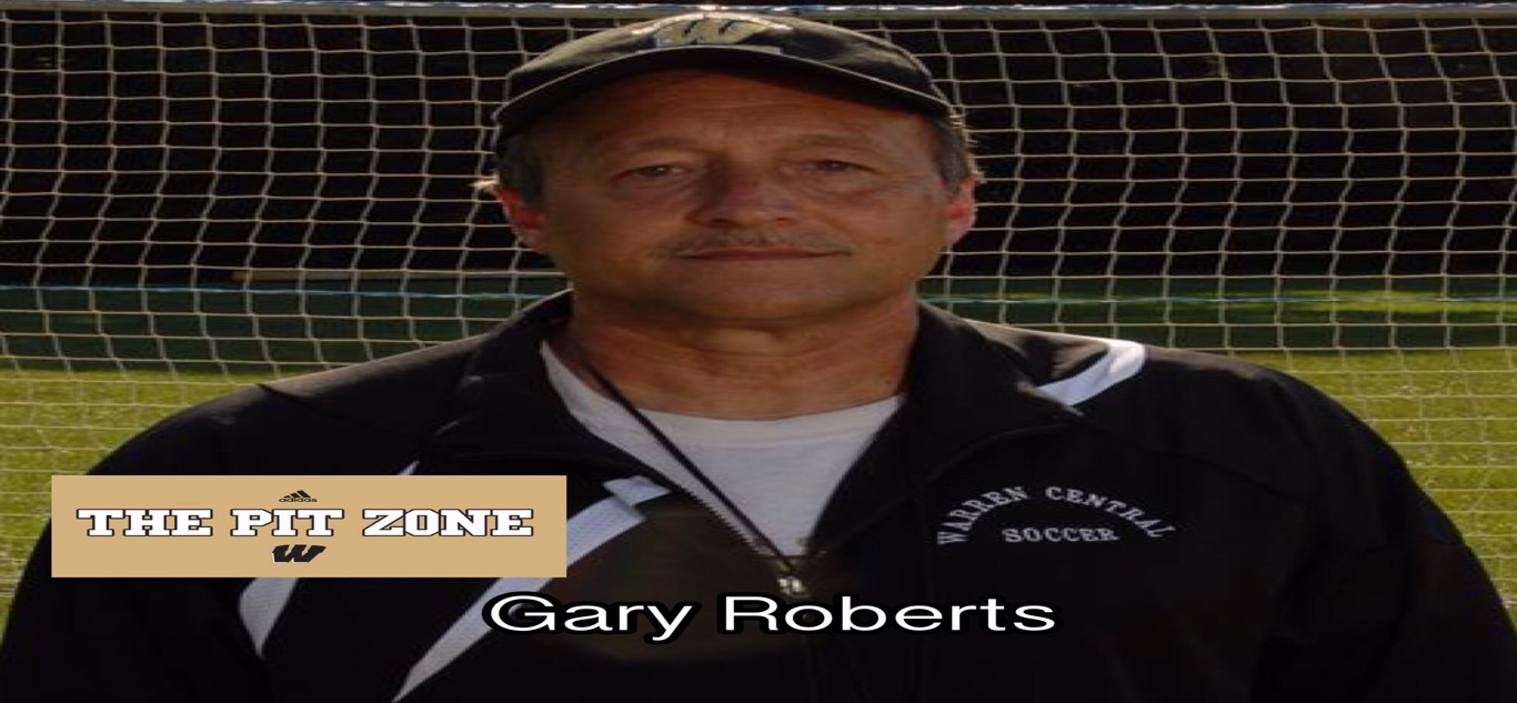 GARY ROBERTS SELECTED THE 2017 INDIANA GIRLS LACROSSE COACH OF THE YEAR