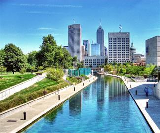 Indianapolis Defined Benefit Plans (retirement plans)