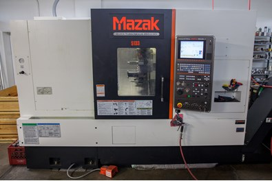 CNC Turning Services (Northside Machine Company)