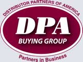 Distributor Partners of America (DPA) Logo