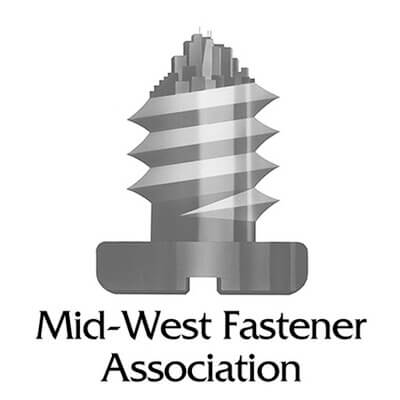 Mid-West Fastener Association (MWFA) Logo