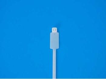 Natural ID Zip Tie | Identification Cable Ties